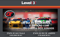 Level 3 - GT